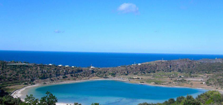 La donna sognatrice preferisce il Passito di Pantelleria