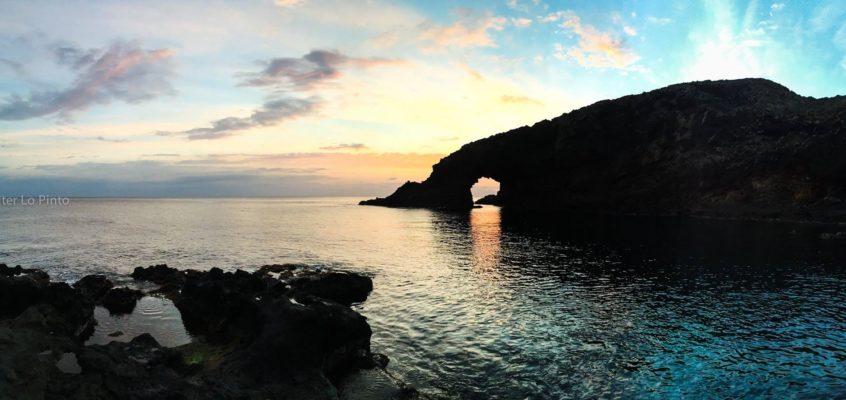 Omaggio a Pantelleria di Valerio Adorni (video)