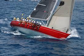 La Middle Sea Race e il timone riparato a Pantelleria