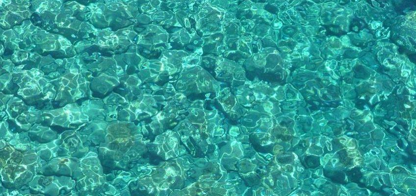 Pantelleria e i suoi fondali in proiezione a Cuneo