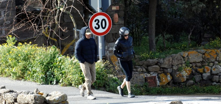 Zingaretti / Ranieri genitori bis a Pantelleria