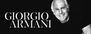 Giorgio Armani: 40 anni di lavoro e successo